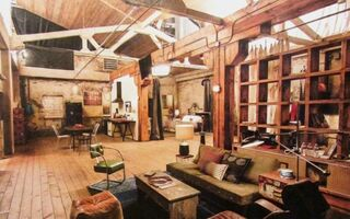 L'appartement de Kurt et de Rachel