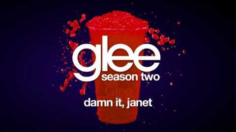 Damn It, Janet Glee HD FULL STUDIO