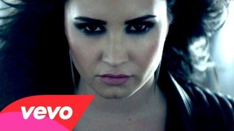 Demi Lovato - Heart Attack (Official Video)