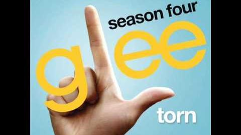 Glee - Torn (Full Version) Download Link