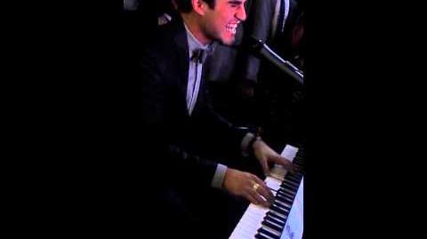 Piano Man (Darren Criss Version)-0