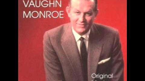 Vaughn Monroe - Let It Snow 0001