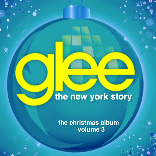 the christmas album vol3