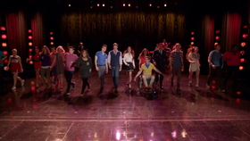 Don't stop believin 5x13