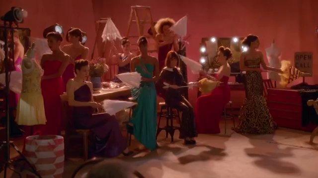 Brave! Glee