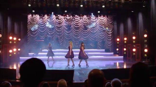 Full Performance of I Love It from All Or Nothing GLEE