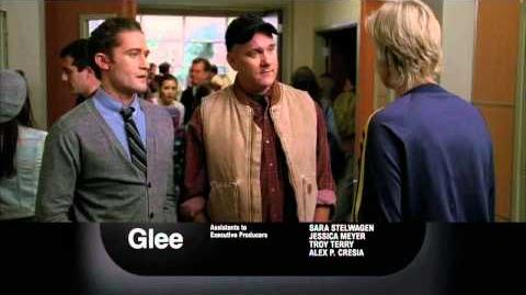 Glee 3x04 'Pot o' Gold' Promo HD