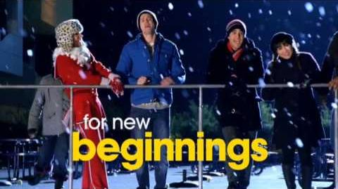 """Promo for """"Swan Song"""" GLEE"""