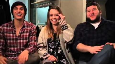 'Spring Awakening' Lea Michele, Jonathan Groff, and original cast reunite
