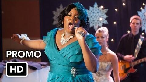 "Glee 4x11 Promo 3 ""Sadie Hawkins"" (HD)"