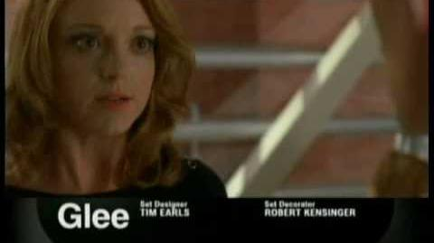 Glee Bad Reputation Episode 17 preview promo