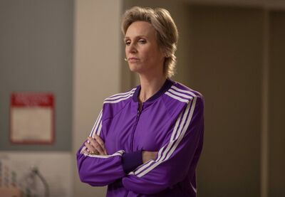 Sue Sylvester | Glee TV Show Wiki | FANDOM powered by Wikia