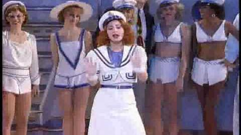 Anything Goes - 1988 Tony Awards