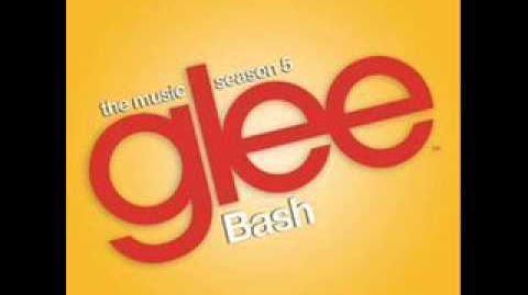 Broadway Baby - Glee Cast Version