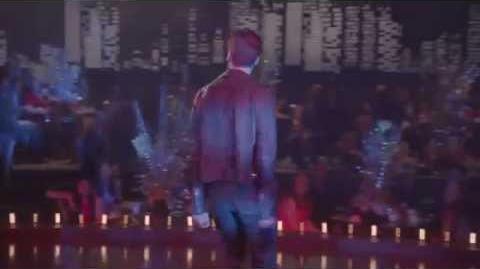 Glee-I Want To Break Free Full Performance