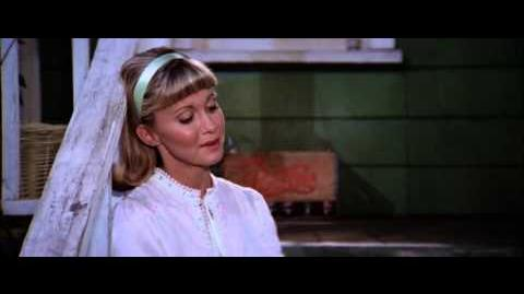 Grease - Hopelessly Devoted to You 1080p Lyrics