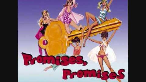 """Turkey Lurkey Time - """"Promises, Promises"""""""