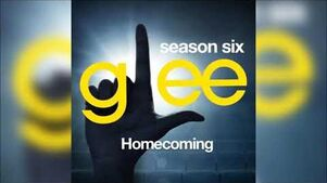 Glee - Tightrope (HD FULL STUDIO)