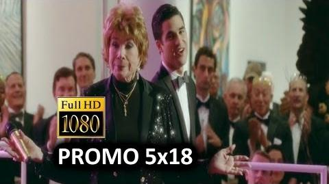 Glee Season 5 5x18 Promo Back-Up Plan Full HD