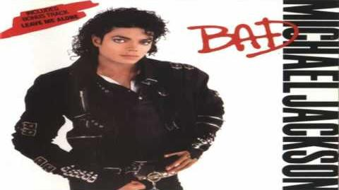 Michael Jackson - I Just Can't Stop Loving You 08