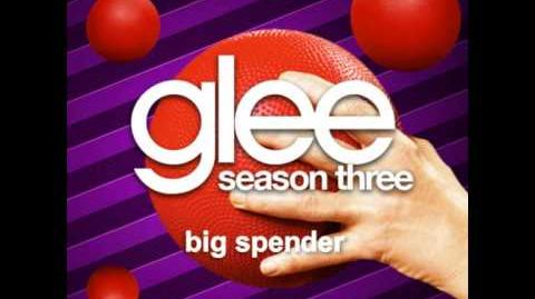 Big Spender Sugar Audition Version - Glee Unreleased Song DOWNLOAD LINK