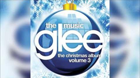 Feliz Navidad Glee HD FULL STUDIO