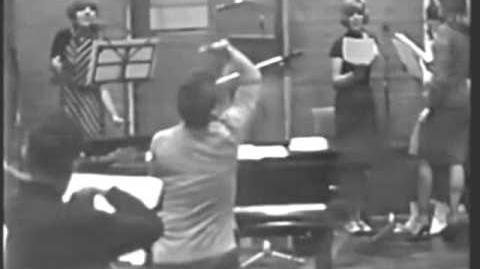Cilla Black - Alfie (original recording '65)