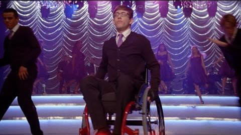 GLEE - Hall Of Fame (Full Performance) HD