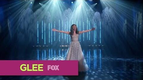 "GLEE Full Performance of ""Let It Go"" from ""Loser Like Me""-0"