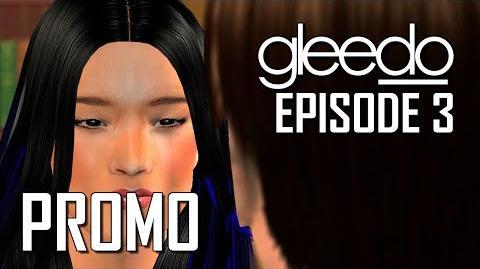 (PROMO) Gleedo Episode 3