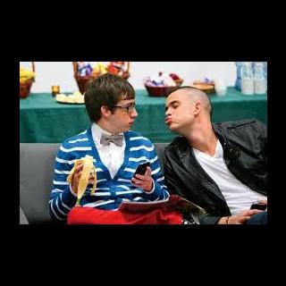 <b>Puck und Artie</b>