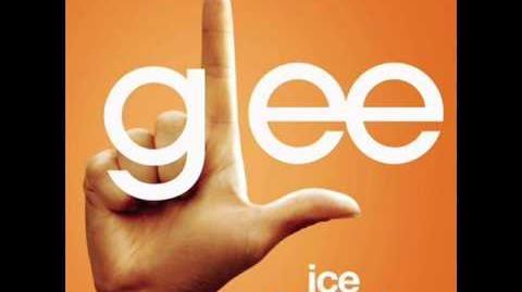 Ice Ice Baby | Glee TV Show Wiki | FANDOM powered by Wikia