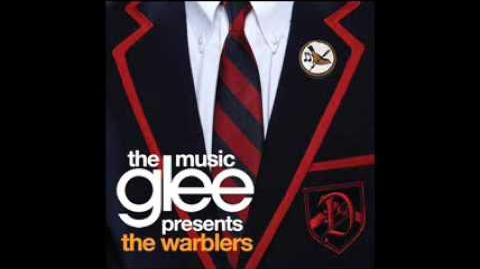 Blaine - Do Ya Think I'm Sexy (Glee Cast Version) (Glee The Music Presents The Warblers)
