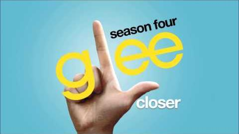 Closer Glee HD FULL STUDIO