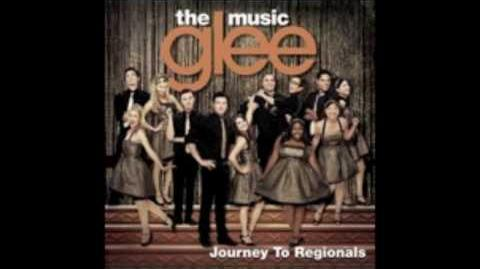Faithfully- Glee