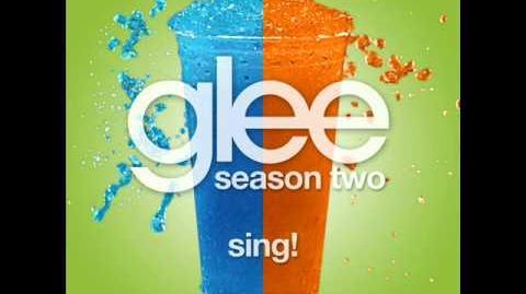 Glee - Sing! (Acapella)