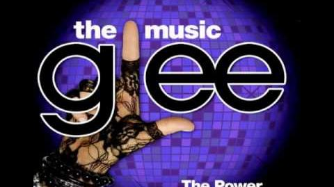 Glee The Power of Madonna - Express Yourself