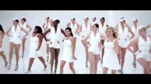 "2011 Super Bowl Ad - Glee ""See the USA"" - Progressive Chevrolet"