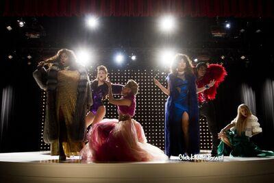 Diva (Song) | Glee TV Show Wiki | FANDOM powered by Wikia