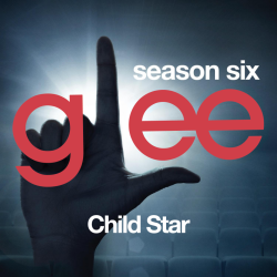 Glee- The Music, Child Star