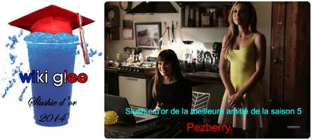 Slushie2014 meilleure amitiéS5