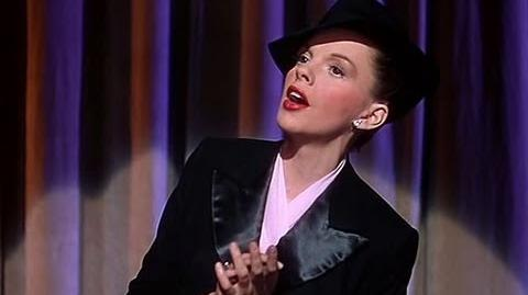 Judy Garland - Mr