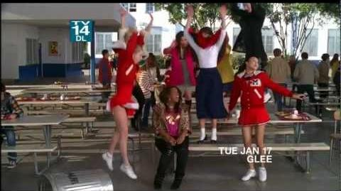 GLEE Yes No (Jan