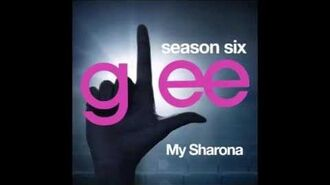 Glee - My Sharona (DOWNLOAD MP3 LYRICS)-1