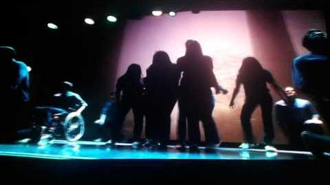 Glee - One Full Performance