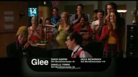 "Glee 1x16 Promo S01E16 ""Home"""