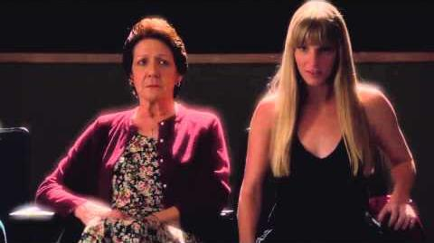 GLEE Full Performance of 'Alfie' from 'What the World Needs Now'
