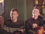Finn-Kurt Relationship