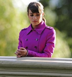 Lea-michele-a-new-york-sul-set-di-glee