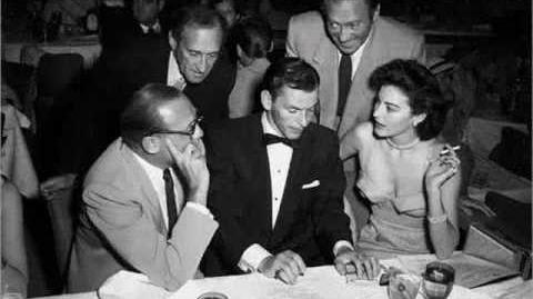 Sinatra The Way You Look Tonite